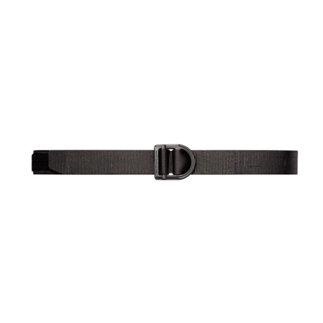 "5.11 Tactical 5.11 Ex Display Tactical Trainer 1.5"" Belt - Black - Small"