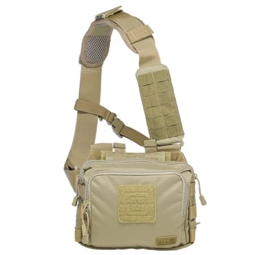 5.11 Tactical 2 Banger Sandstone