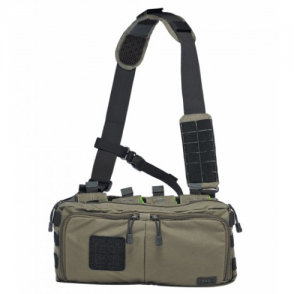 5.11 Tactical 4-Banger Bag - OD Trail
