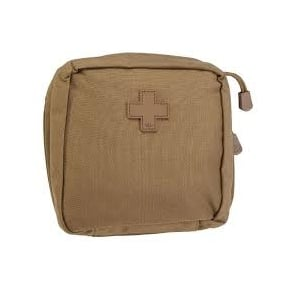 5.11 Tactical 6.6 Medic Pouch - Flat Dark Earth