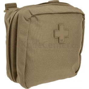 5.11 Tactical 6.6 Medic Pouch - Sandstone