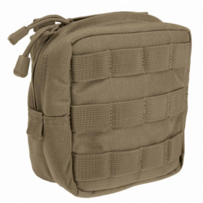 5.11 Tactical 6.6 Padded Pouch - Sandstone