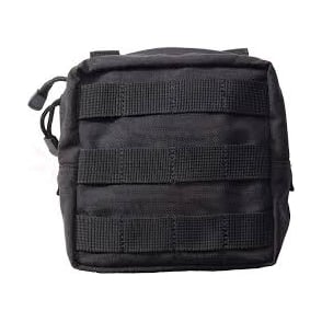 5.11 Tactical 6.6 Pouch - Black