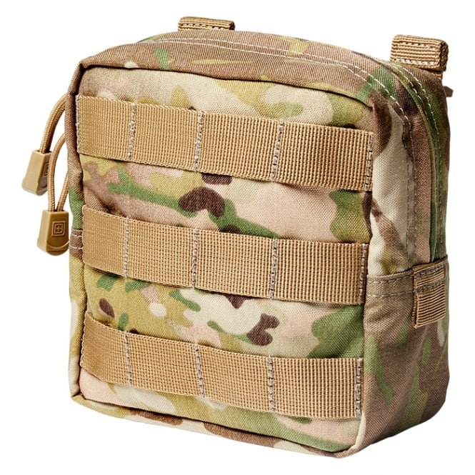 5.11 Tactical 6.6 Pouch Multicam