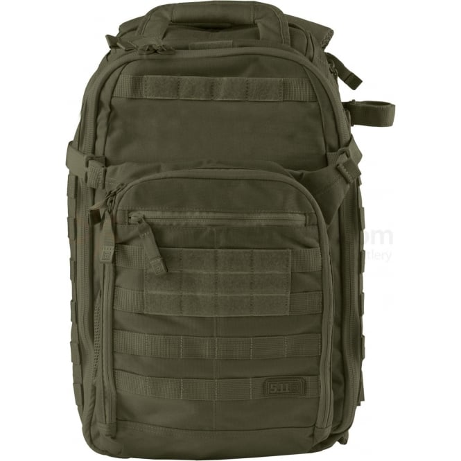 5.11 Tactical all Hazards Prime Backpack Double Tap