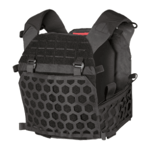 5.11 Tactical All Mission Plate Carrier - Black - S/M