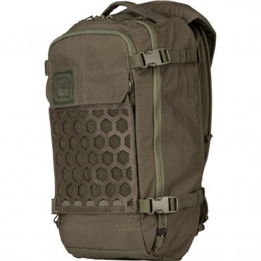 5.11 Tactical AMP 12 25 Litre Backpack - Ranger Green