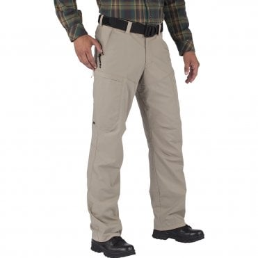5.11 Tactical Apex Pants - Khaki- Short