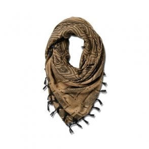 5.11 Tactical Blaze Wrap (Shemagh) - Coyote