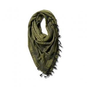 5.11 Tactical Blaze Wrap (Shemagh) - Fatigue
