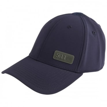 5.11 Tactical Caliber A Flex Cap Captain Medium/Large