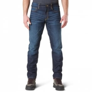 "5.11 Tactical Defender-Flex Jean Short Leg (30"")"