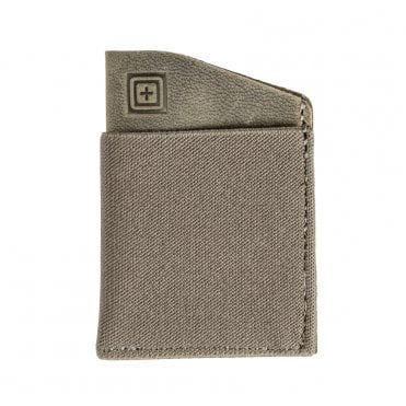 5.11 Tactical Excursion Card Wallet - Ranger Green
