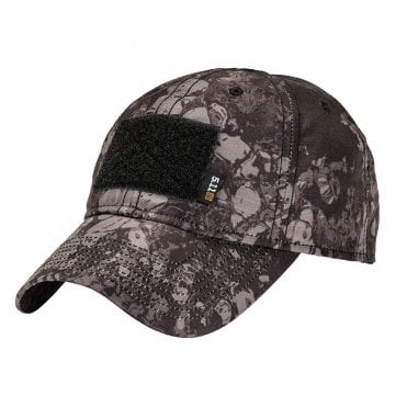 1b9f5e2836252 5.11 Tactical Flag Bearer Cap Geo7 - Night