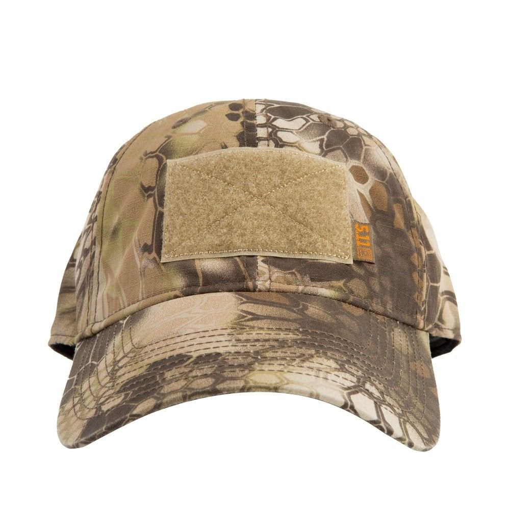 f2490e9beccf4 5.11 Tactical 5.11 Tactical Flag Bearer Cap - Kryptek Highlander ...