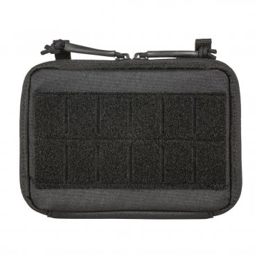 5.11 Tactical Flex Admin Pouch Black
