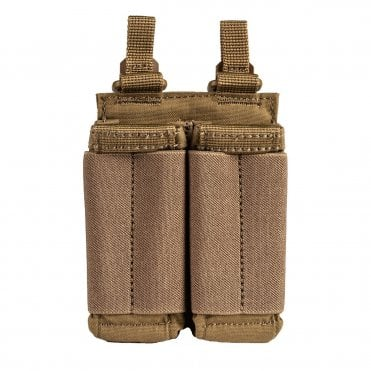5.11 Tactical Flex Double Magazine Pouch Kangaroo
