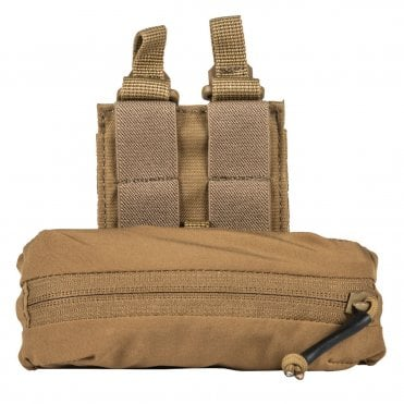 5.11 Tactical Flex Drop Pouch - Kangaroo