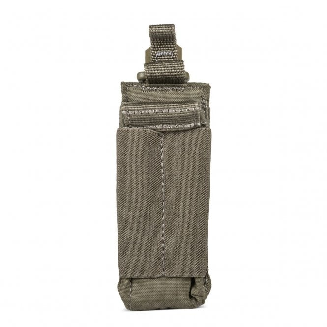5.11 Tactical Flex Single Pistol Magazine Pouch Ranger Green
