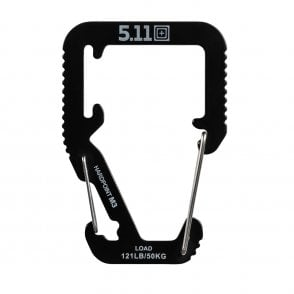 5.11 Tactical Hardpoint M3 Carabiner - Black
