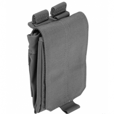 5.11 Tactical Large Drop Pouch - Storm