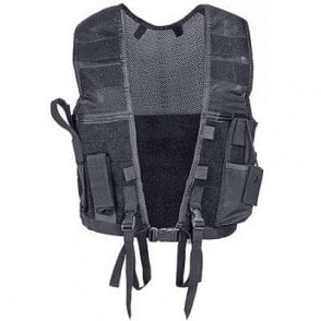5.11 Tactical Mesh Concealment Vest - Black