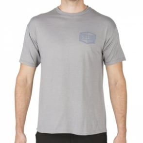 5.11 Tactical Purpose Built Tee Military Green Heather