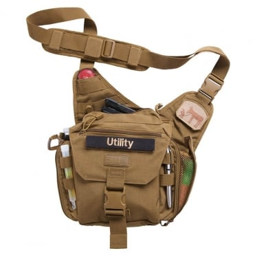 5.11 Tactical Push Pack Flat Dark Earth