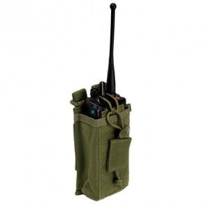 5.11 Tactical Radio Pouch - Tac OD (Olive Drab)