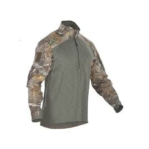 5.11 Tactical Realtree Rapid Half Zip Shirt