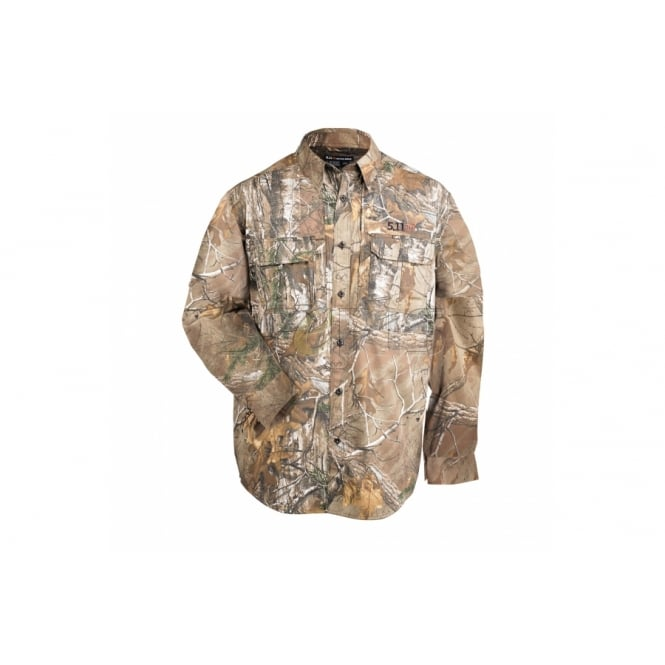 5.11 Tactical Realtree X-Tra Taclite Long Sleeved Shirt