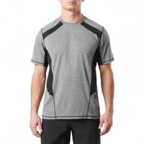 5.11 Tactical Recon Expert Performance Top - Charcoal