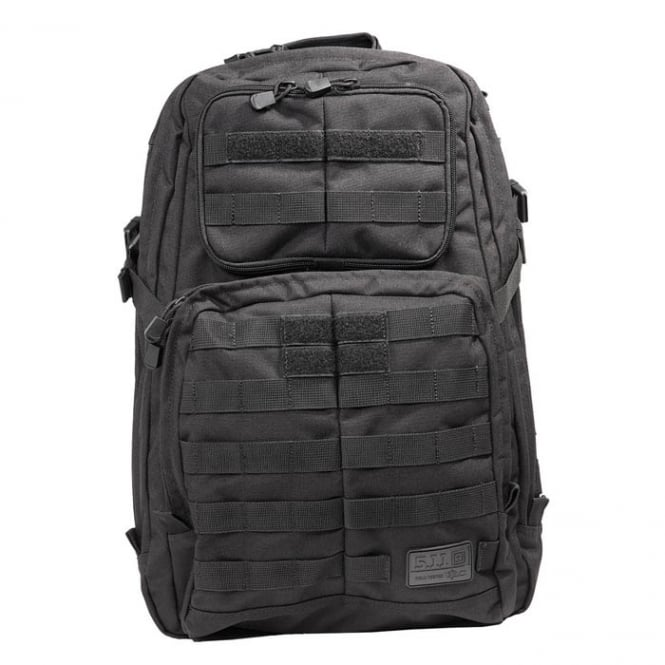 5.11 Tactical Rush 24 Backpack - Black