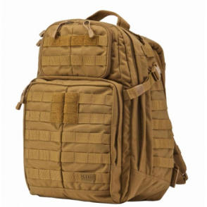 5.11 Tactical Rush 24 Backpack - Flat Dark Earth