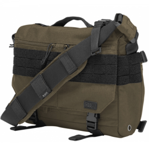 5.11 Tactical Rush Delivery Mike Class - OD Trail