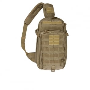 5.11 Tactical Rush MOAB 10 Pack Sandstone