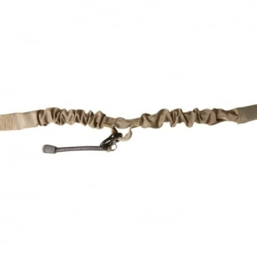 5.11 Tactical Single Point Sling with Bungee - Sandstone