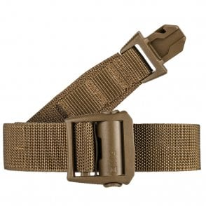 "5.11 Tactical Skyhawk 1.5"" Belt - Kangaroo (Battle Brown)"