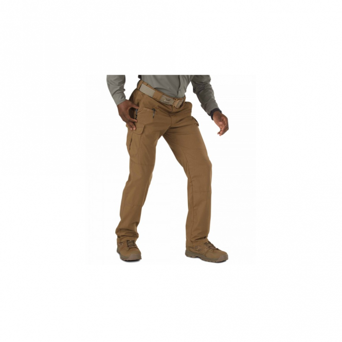 5.11 Tactical Stryke Pant - Battle Brown - Long