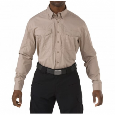 5.11 Tactical Stryke Shirt - Khaki
