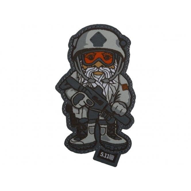 5.11 Tactical Swat Gnome Patch