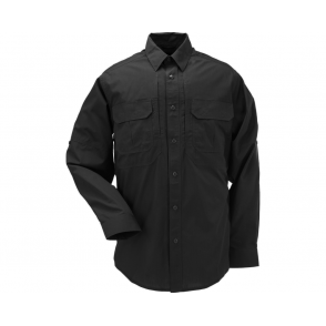 5.11 Tactical Taclite Pro Long Sleeved Shirt - Black