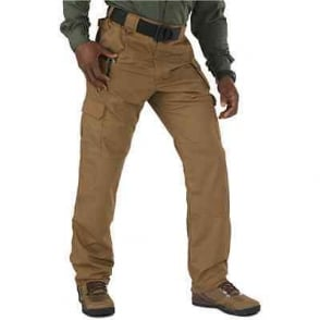 5.11 Tactical TacLite Pro Pants Battle Brown Long