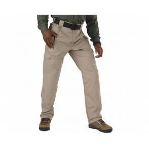 5.11 Tactical TacLite Pro Pants Battle Stone Regular