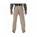 5.11 Tactical TacLite Pro Pants Battle Stone Short