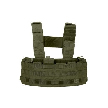 5.11 Tactical TacTec Chest Rig - Tac OD