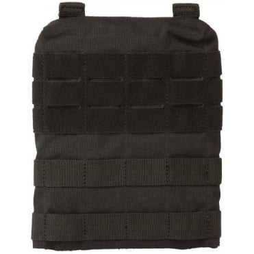 5.11 Tactical TacTec Side Panels - Black