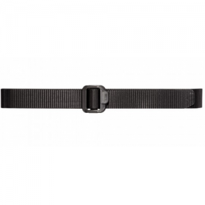 "5.11 Tactical TDU 1.5"" Belt - Black"