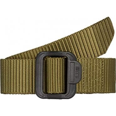 "5.11 Tactical TDU 1.5"" Belt - TDU Green"