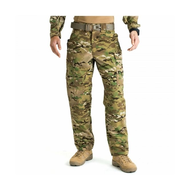5.11 Tactical TDU Pants Multicam - Short